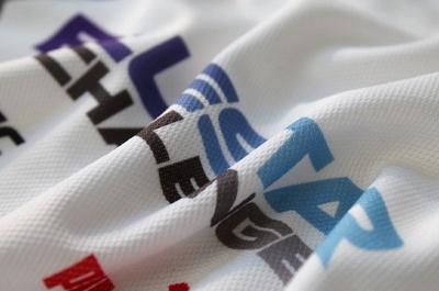 Sublimation textile et maillot sport au Havre