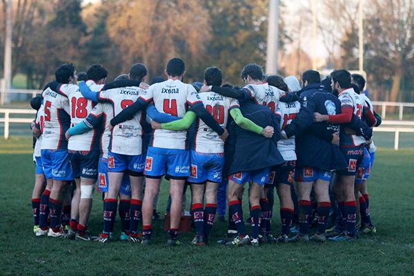 Rugby - Havre Rugby Club - Avantage Sport