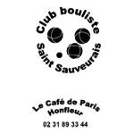 Club Bouliste Saint Sauverais