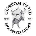 Custom Club de Montivilliers