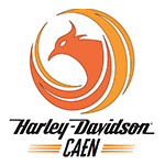 Harley Davidson - Caen