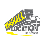 Marshall Location de Bennes