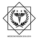 Médecine Rouen 2018-2019