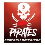 Pirates - FootBall Americain