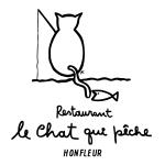Restaurant Le Chat qui Pêche - Honfleur