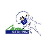 SC Bernay - Handball