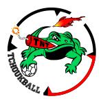 Tchouk Ball Normandie Team