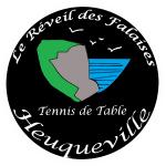 Tennis de table - Heuqueville