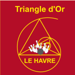 Triangle d'or - Bowling - Le Havre