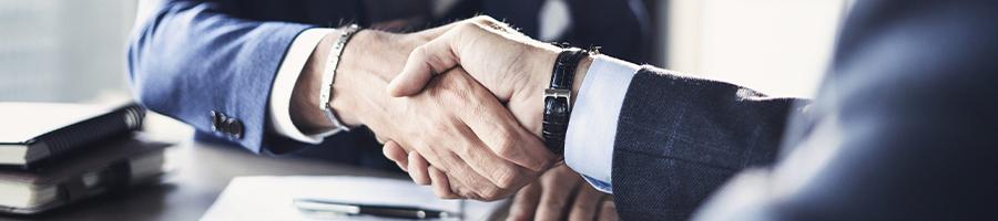 Sponsoring - Partenaire Financier