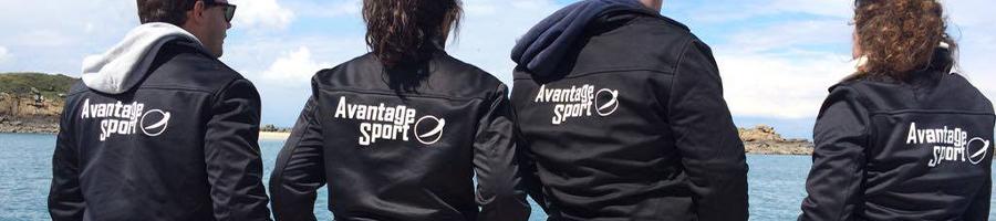 Textile - Visibilité - Avantage Sport
