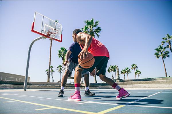 BasketBall - Origine et code