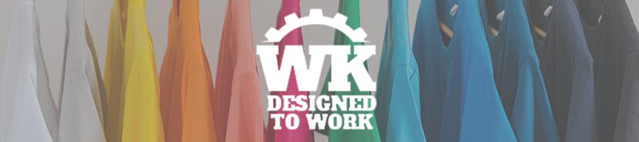 Toptex, Textile et accessoires - wk designed to work - Avantage Sport